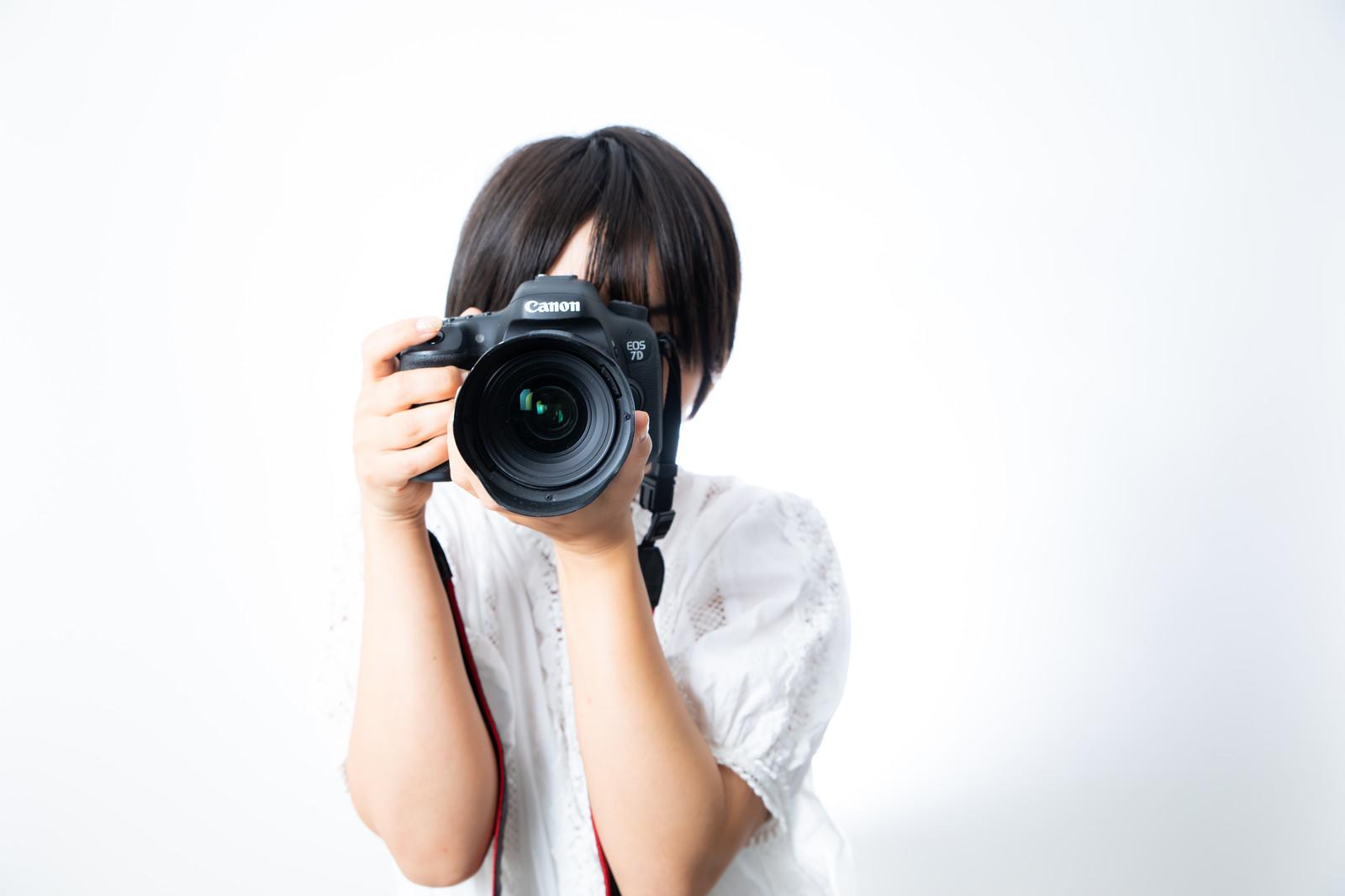 重要! 赤ちゃんの専門のカメラマンは誰を選べばよいの? 4つのポイント